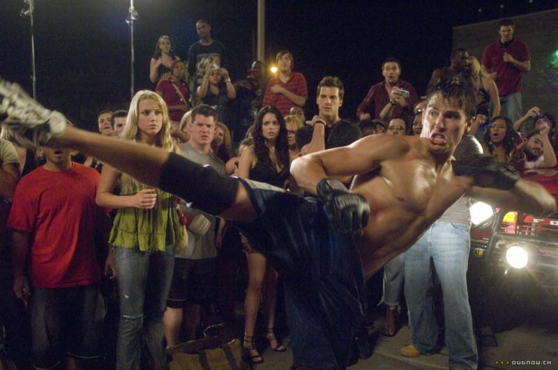 Image result for fight scene in never back down