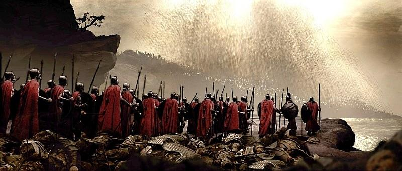 300 The Battle Of Thermopylae Forum Cinemas