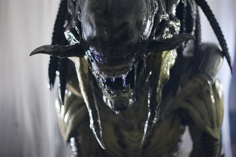 Aliens Vs Predator 2 Forum Cinemas
