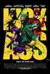 Kick-Ass: Jaunie Supervaroņi