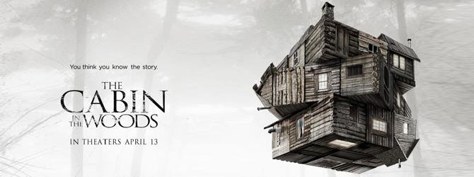 Cabin In The Woods Forum Cinemas