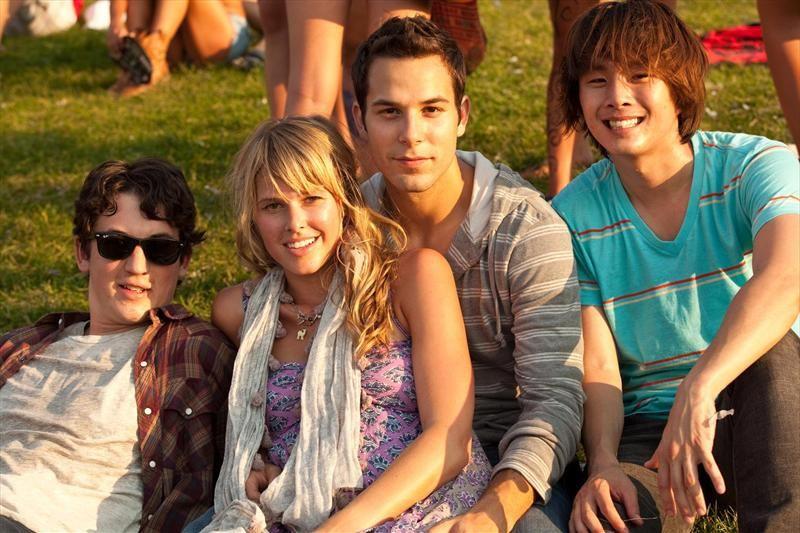 «Американские Молодёжные Сериалы» / 2008