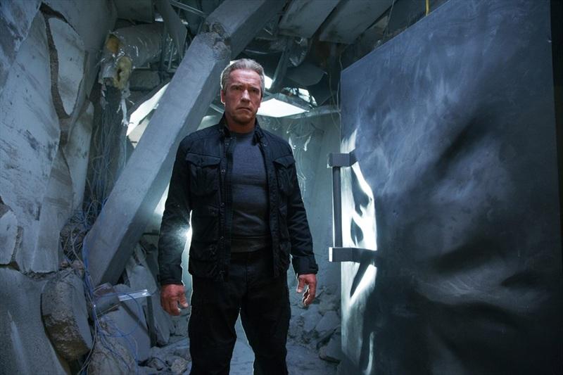 Terminators: Genisys