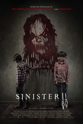 Sinisters 2