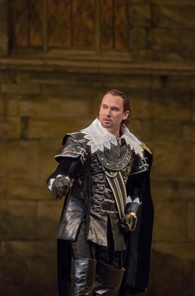 Metropolitan opera roberto devereux forum cinemas for The devereux