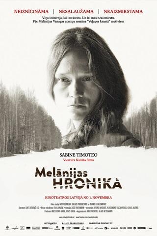 Melānijas hronika