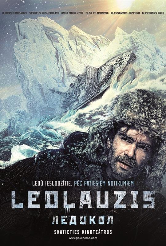 Ledlauzis