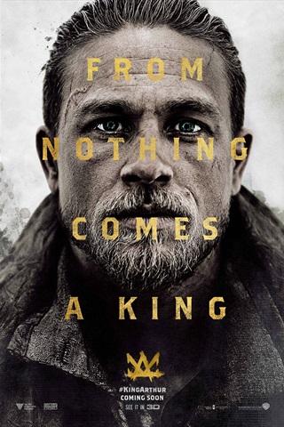 Karalis Arturs. Leģenda par zobenu