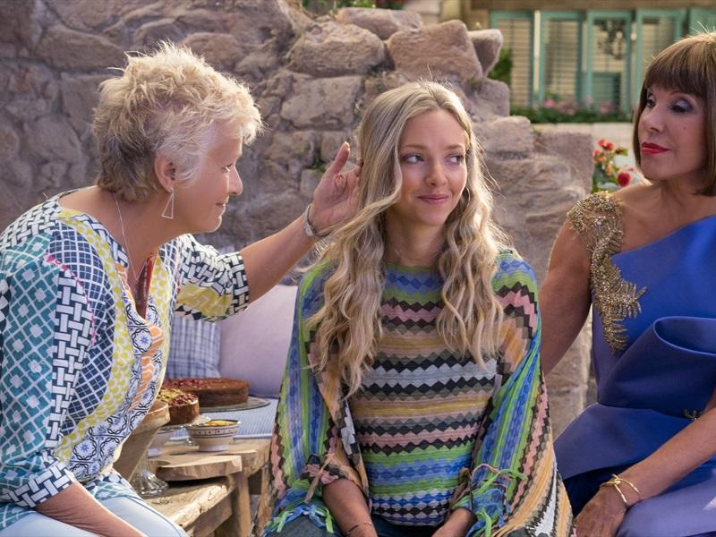 Mamma mia! Streaming in Italiano Gratis - CineBlog01