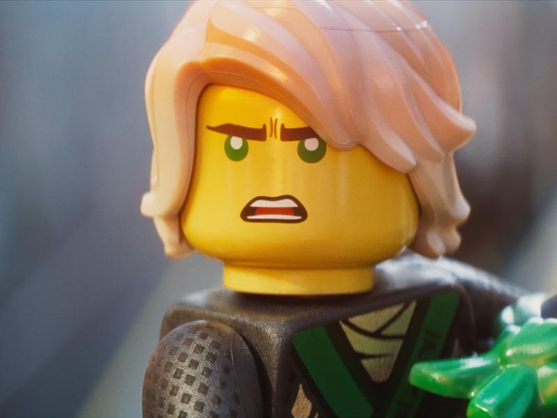 The LEGO NINJAGO Movie | Forum Cinemas