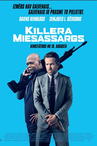 Killera miesassargs
