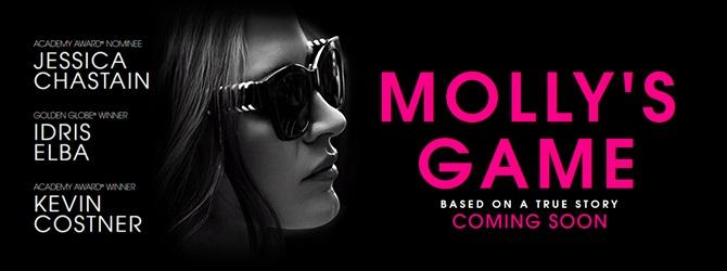Molly game