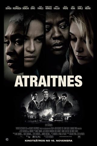 Atraitnes