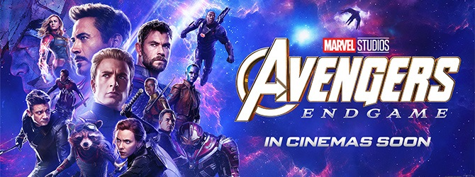 Avengers Endgame Forum Cinemas