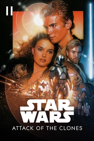 Kino Kults   Star Wars: Episode II – Attack of the Clones