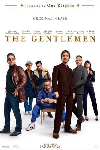 Džentlmeņi