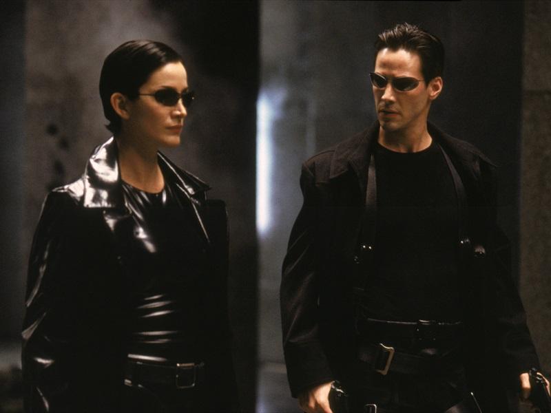 Kino Kults: Matrikss
