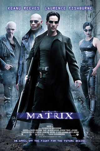 Kino Kults: The Matrix