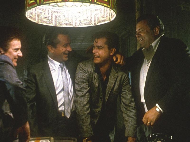 Kino Kults: Labie puiši