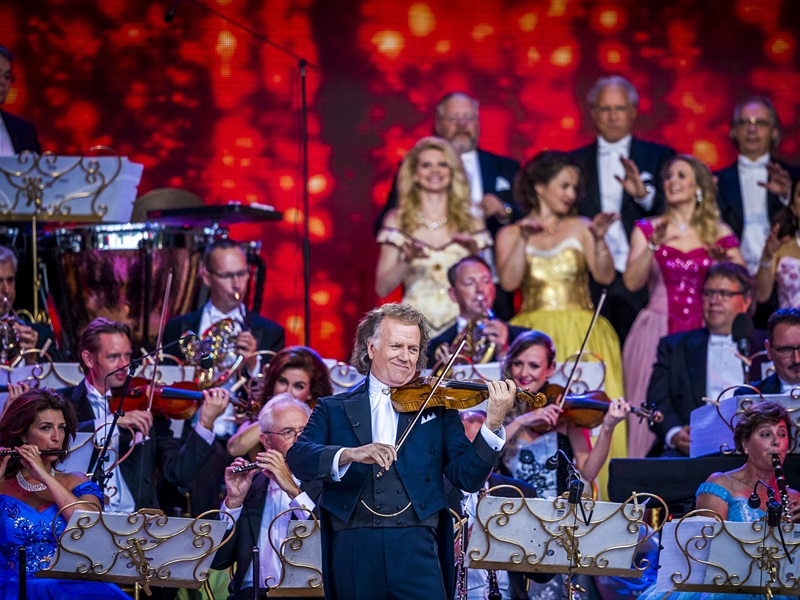 André Rieu Magical Maastricht: Together in Music