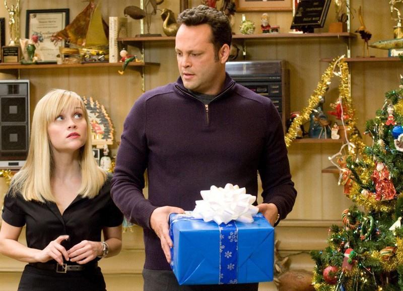 Četri Ziemassvētki: visur labāk nekā mājās