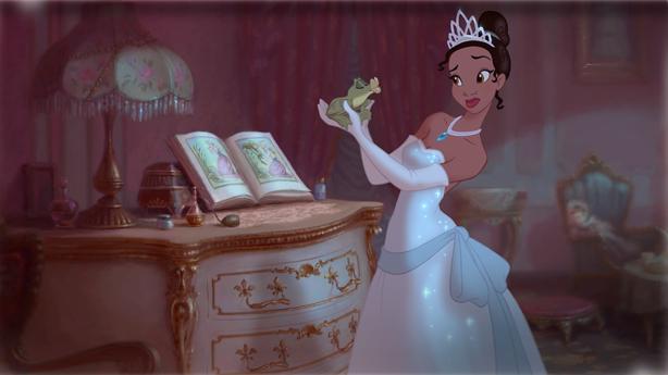 Princese un varde
