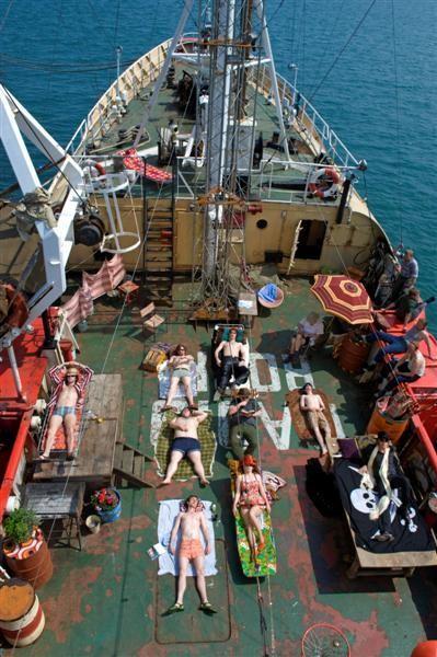 Radio pirāti