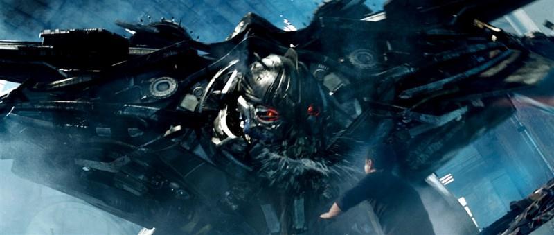 Transformeri: Pieveikto atriebība