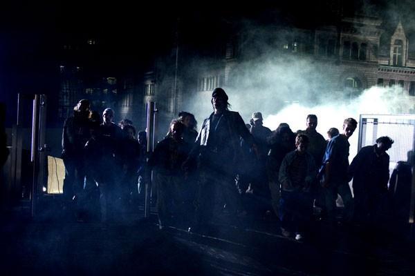 Nezūdošais ļaunums: Apokalipse