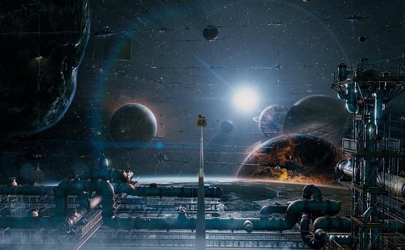 Galaktikas ceļvedis stopētājiem