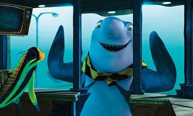 Shark Tale (ENG)