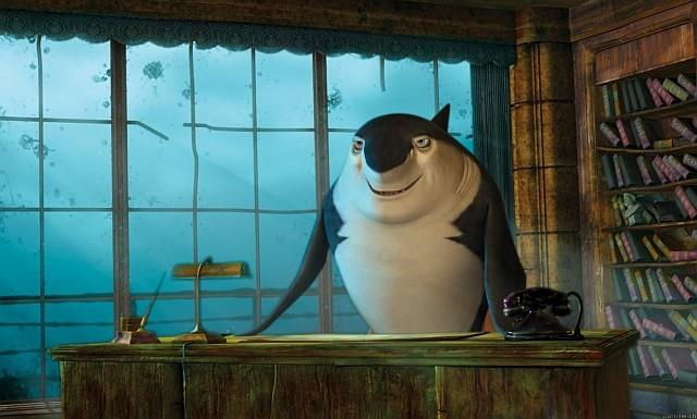 Shark Tale (RU)