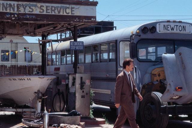 Assasination of Richard Nixon