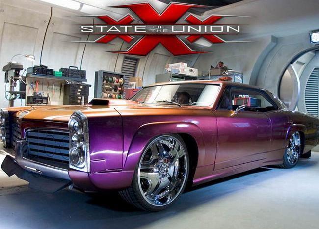 xXx 2 The Next Level