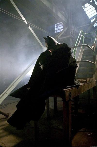 Betmens: sākums