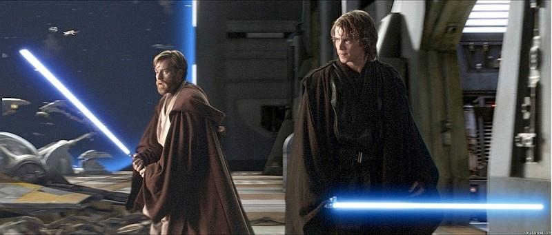 Star Wars Episode III. Revenge of the Sith
