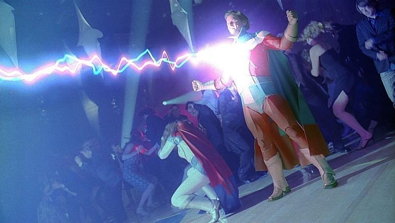 Supervaroņu skola