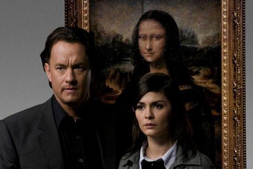 Da Vinci Code, The
