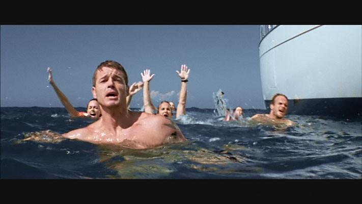Open Water 2 Adrift Forum Cinemas