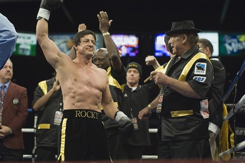 Rocky Balboa | Forum Cinemas