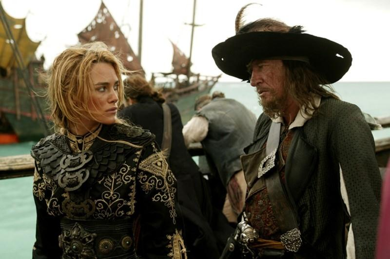 Pirates of the Caribbean: At World`s End