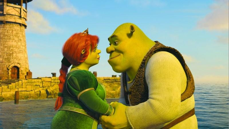 Shrek The Third (LV)