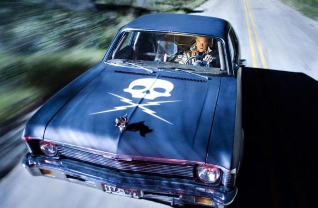 Death Proof (Grindhouse)