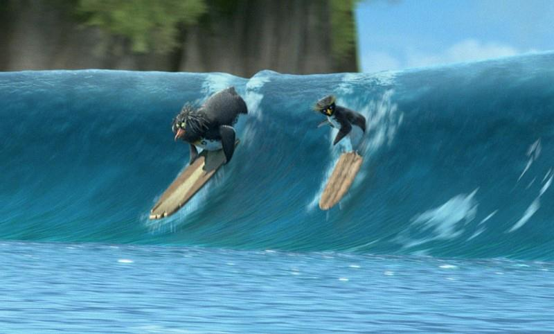 Surf's Up (RU)