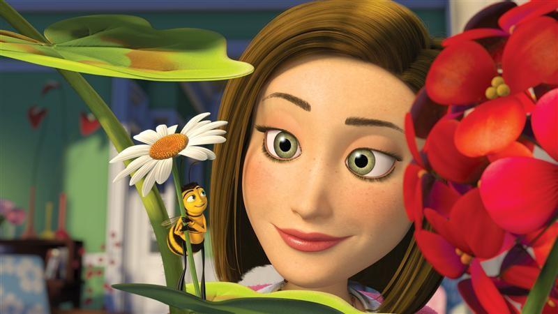 Bee Movie (LV)