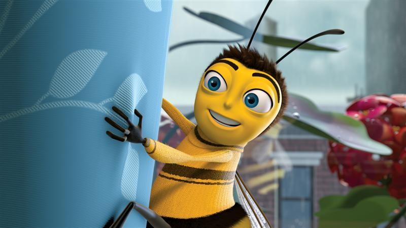 Bee Movie (EN)