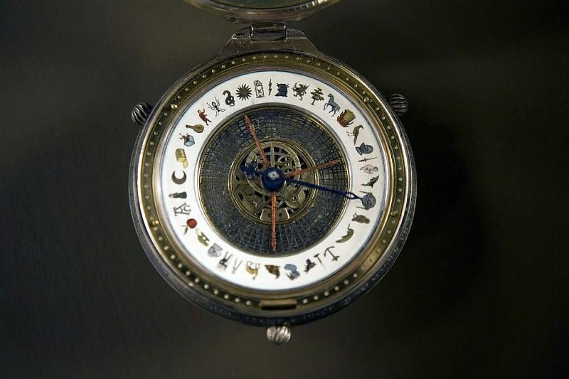 Zelta kompass