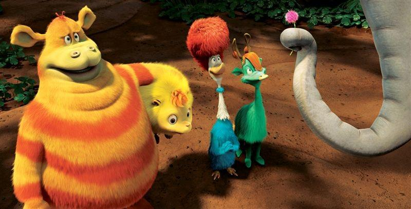 Horton hears a Who (EN)