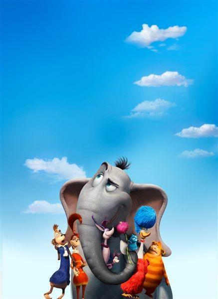 Horton hears a Who (RU)