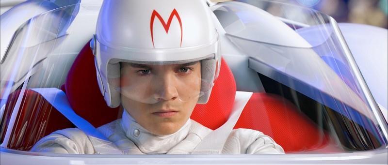 Speed Racer: Ašais braucējs